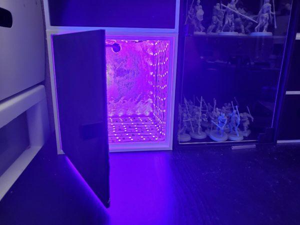 UV chamber