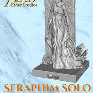 Seraphim Ark of Juve