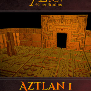 Aztlan Reforged Set 1