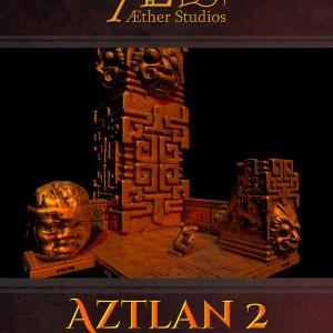 Aztlan 2 Reforged