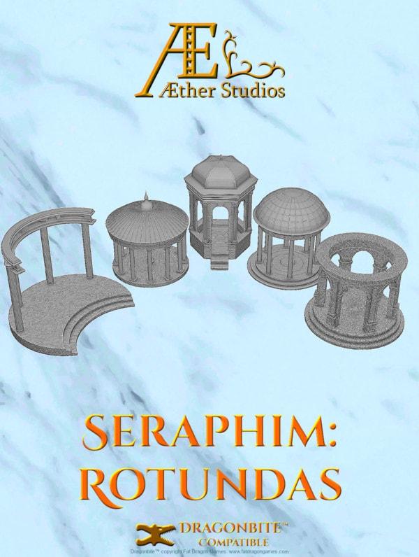 Seraphim Rotundas