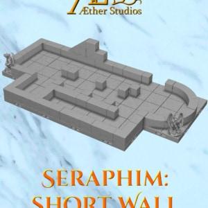 Seraphim Short Wall