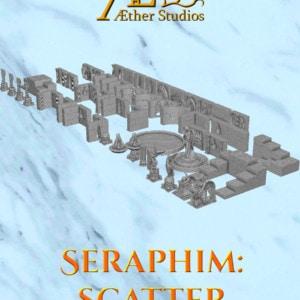 Seraphim Scatter