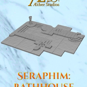 Seraphim Bathhouse