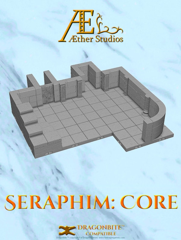 Seraphim Core