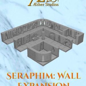 Seraphim Wall Expansion