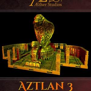 Aztlan 3 Reforged