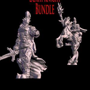 death knight bundle