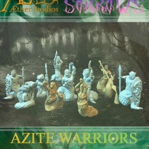 Azite Warriors