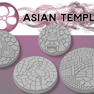 asian temple minihoarder