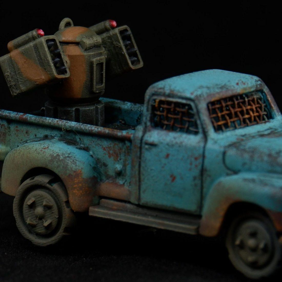 Miniatures 4 U