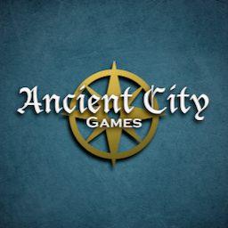 Ancient City Games