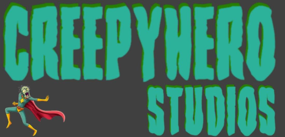 Creepyhero Studios