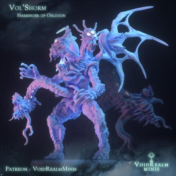Vol'Shorm