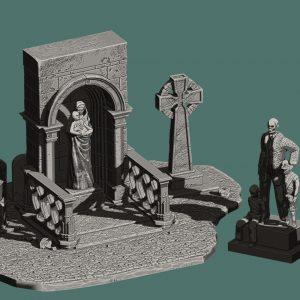 Statues3V.Render.1