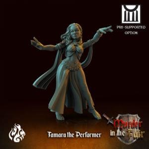 Tamara performer